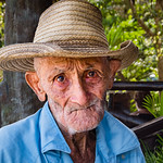 Ray Stabey - Cuban Man Begging