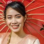 Michelle Golden - Malaysian Festival