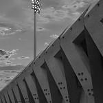 Donna Clarke - Lakeside Stadium