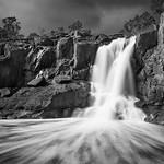 Rosie Hughes - Nigretta Falls
