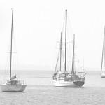 Ken Barnett - Waiting for Wind