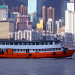 Jim Thorne - HK Harbour
