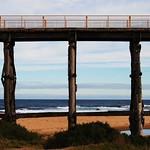 Donna Clarke - Kilcunda Bridge