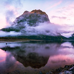 Hai Thi Nguyen - MORNING LIGHT MILFORD SOUND PANO NZ