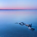 Julie Madders - SALT LAKE SUNSET