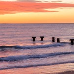 Michelle Golden - Mentone Beach