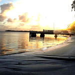 Ken Barnett - sunrise Noosa