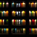 Sim Chong - What's Behind The Doors-