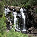 Ken Barnett - Stephensons Falls