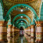 Marlene Chaitra - Mysore Palace 1