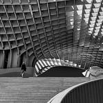 Geoff Shaw - Metropole parasol Seville