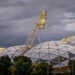 Vira Vujovich - Olympic Park Stadium