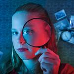 Rosie Hughes - I SPY