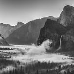 Wolf Marx - Predawn Yosemite