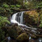 Trace O'Rourke - Amphitheatre Falls