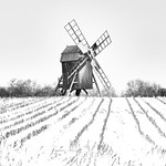 Jill Shaw - Swedish windmill