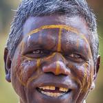 Hans Huysmans - Tiwi Island Story Telling