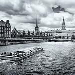 Ray Stabey - Copenhagen