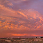 Rosie Hughes - NOTHING BUT A SUNRISE OVER COOBER PEDY