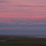 Jill Anderson - Iceland sunset (1)