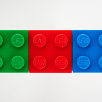 Stephen Edmonds - Green Red Blue