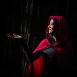 Marlene Chaitra - Forest Light