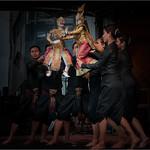 Tuck Leong - Royal Puppets