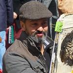 Ian Hansen - Street Artist Madrid
