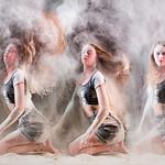 Jen Fawkes - Flour Power