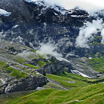 Ian Hansen - Train To Jungfraujoch