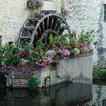 John Fairlie - The Waterwheel