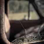 Trace O'Rourke - Bedford Door Knob