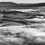 George Skarbek - Yarra Valley fog