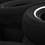 Donna Clark - Tyres