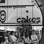 Colleen Singleton - Ice Cream shop