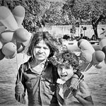 Rahul Kapur - Baloon Sellers