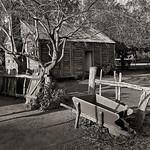 Alan Scott - Farm House
