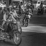 Richard Pilcher - Mandalay morning