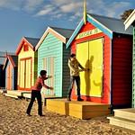 Jenny Sui - Brighton Beach