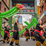 Sim Chong - Chinatown Melbourne
