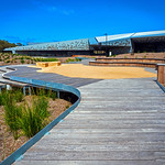 Jim Thorne - Penquin Parade Visitor Centre Phillip Island