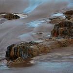 Donna Clarke - Beach rocks