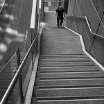 Alan Scott - Stairs