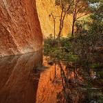 Steve Hilton - Kantju Gorge reflections