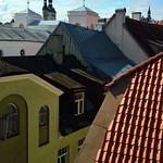 Jim Thorne - Tallinn Rooftops