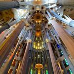 Peter Sureda - La Sagrada Familia