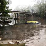 Ken Barnett - River Worrab