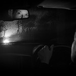 Trace O'Rourke - I drove all night