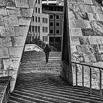 Ivan Tnay - Through the gap