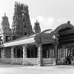 Hans Huysmans - Nallur Kandaswary Temple